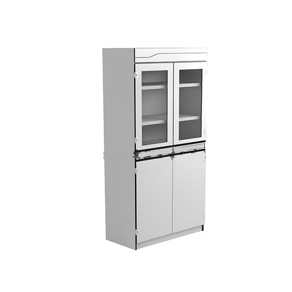 高压热固树脂板高柜