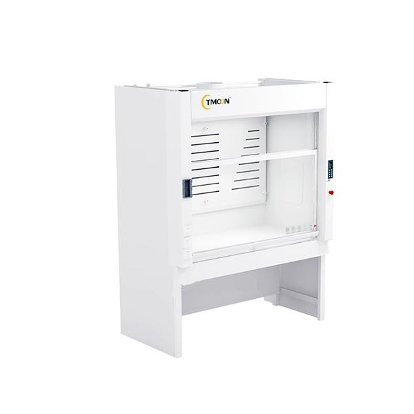VAV新工艺节能合金高压热固树脂板通风柜台式
