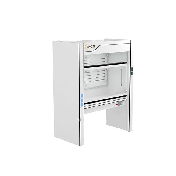 VAV新工艺高压热固树脂板通风柜台式